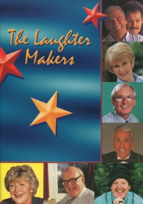 Laughter Makers Brochure
