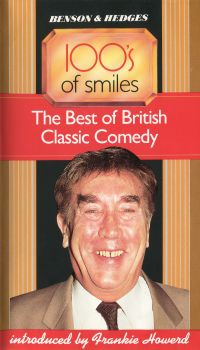 Best of British Classic Comedy cover