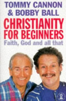 'Christianity for beginners' cover