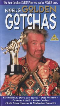 'Noels Golden Gotchas' cover