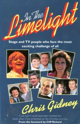 In The Limelight cover