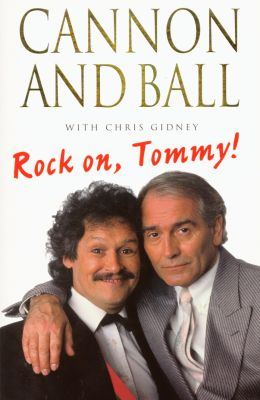 'Rock on, Tommy!' cover