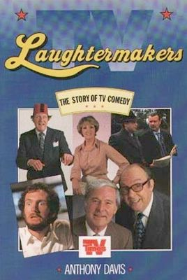 TV Laughtermakers cover