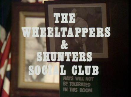 Wheeltappers title
