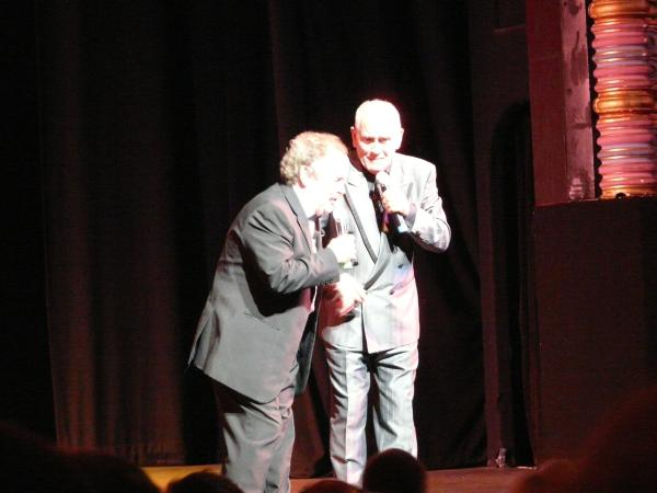 Cannon and Ball photo