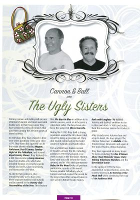 Cannon and Ball writeup